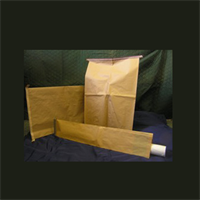 S.O.M. (SEWN OPEN MOUTH) MULTIWALL PAPER BAGS