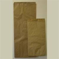 S.O.S. (SELF OPENING SACK) MULTIWALL PAPER BAGS